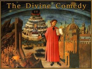 DivineComedyFresco