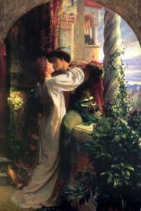 Dicksee.Romeo
