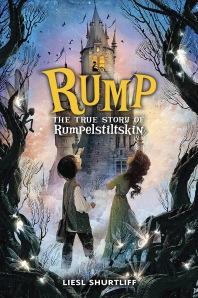 Rump True Story of Rumpelstiltskin
