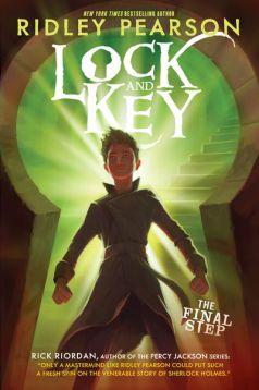 Book Review In Different Key Story Of >> Lock And Key The Final Step Little Reader Book Reviews More